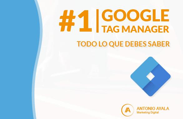 Qué es google tag manager