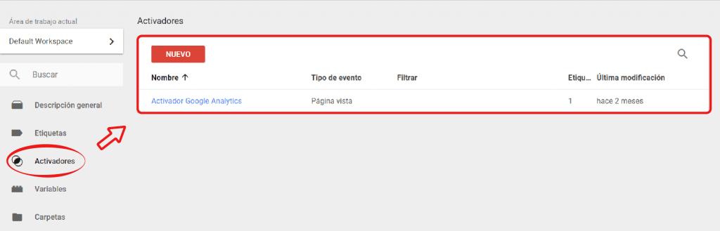 como usar google tag manager