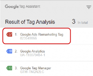 como hacer remarketing con google ads