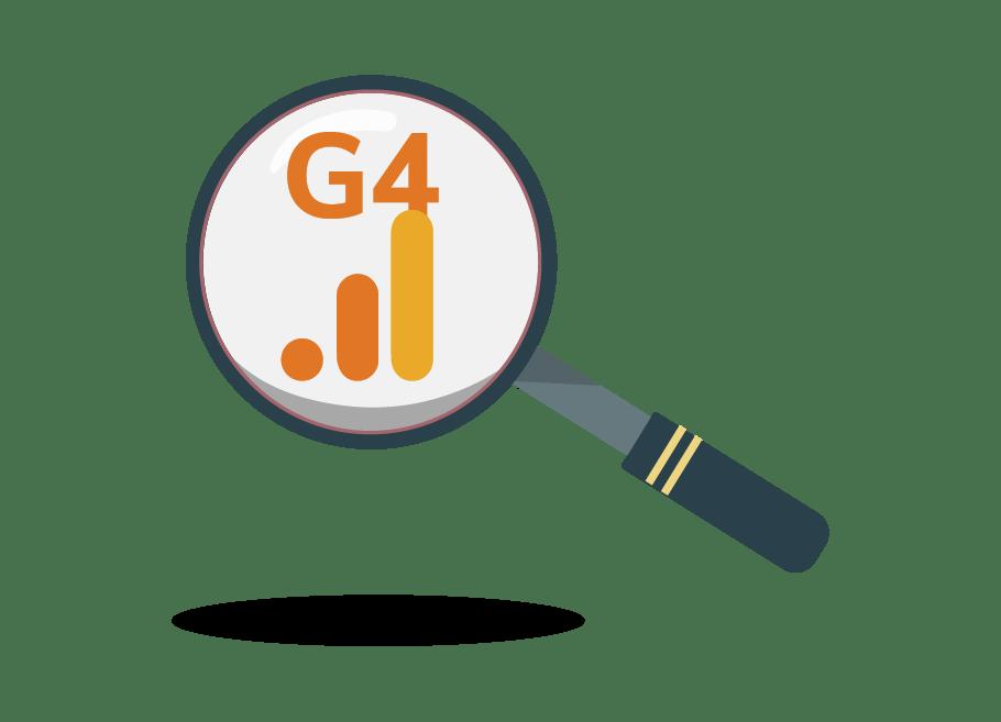 novedades de google analytics 4